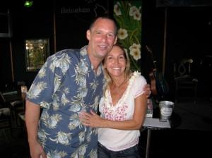 Gail & Robb