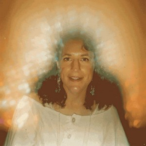Sally Aderton's Aura 1990