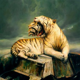 Golod by Martin Wittfooth
